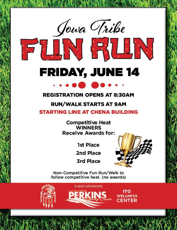 Fun Run 06122019