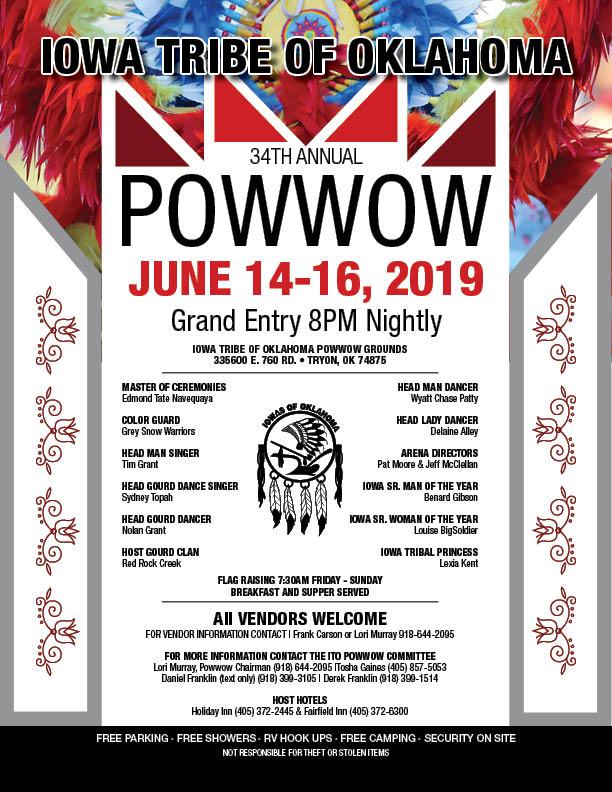 ITO Powwow Flyer 042419 color2