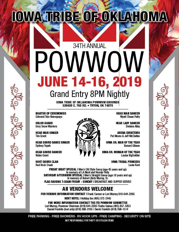 ITO Powwow Flyer 050219 color