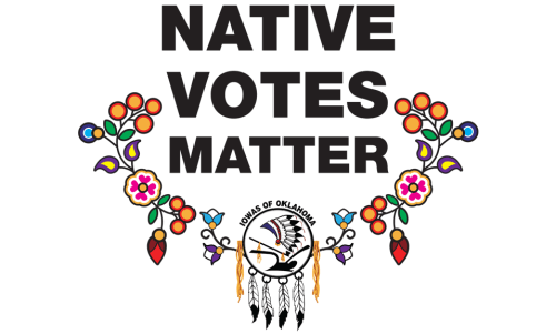 Native Votes Matter