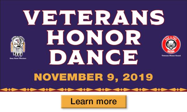 Veterans Dance