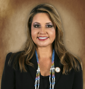 Christie Modlin