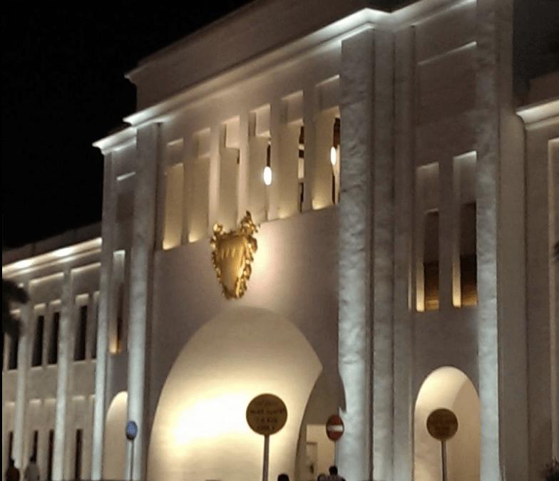 Bahrain in wenigen Stunden