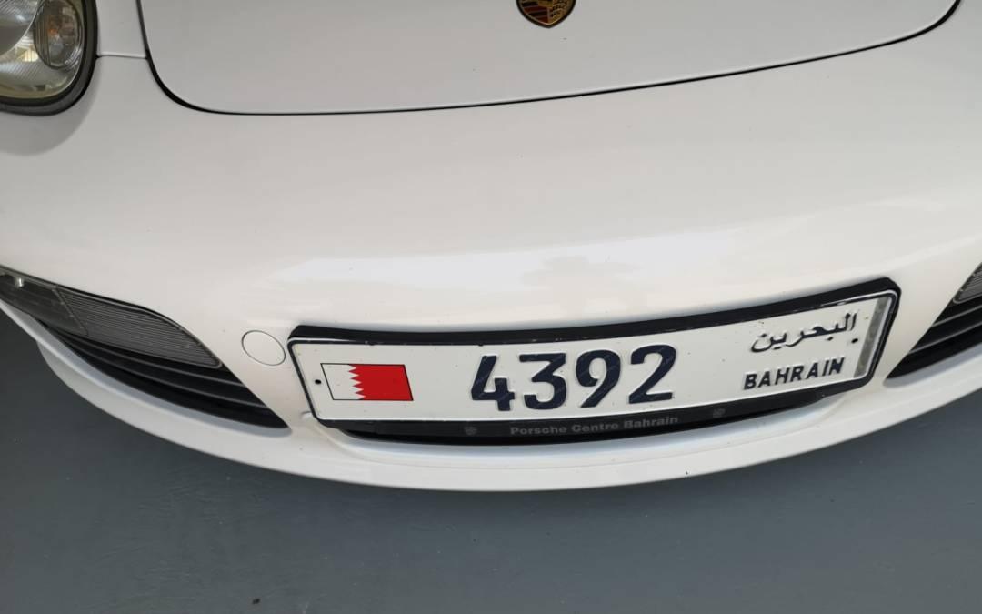 Autonummern