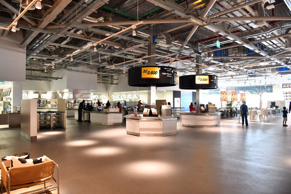Ikea Bahrain Holds Its Family Day Bahrain This Week
