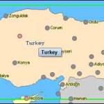 Magellan Triton için Türkiye haritası maceram