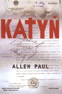 Book: 'Katyn' by Allen Paul
