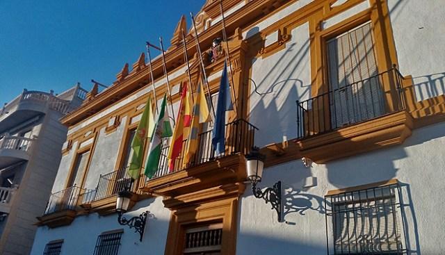 Concentración y tres días de luto en Jaén por otro asesinato machista