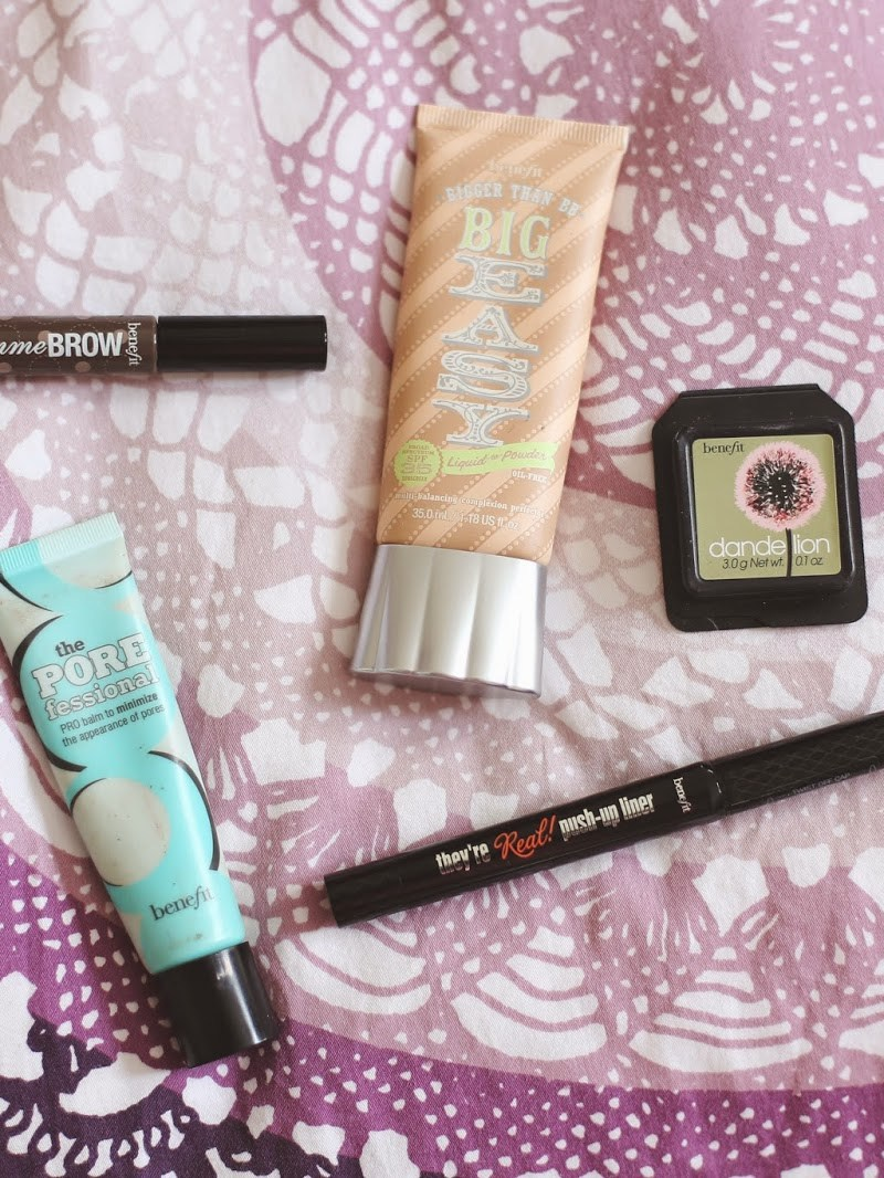 FAVORITE BENEFIT PRODUCTS