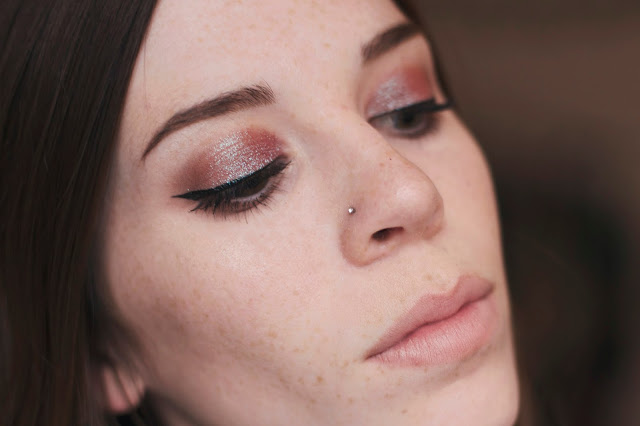 MAKEUP OF THE DAY – 2/25/16