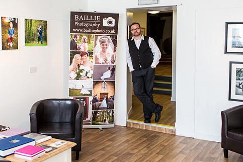Dan Baillie Photographer