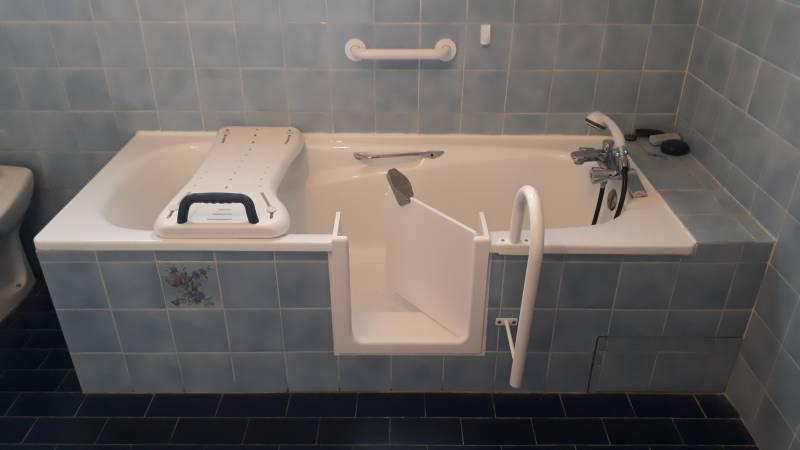 bain d oc