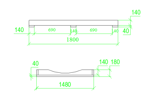 Sauna Baril 2 Mètres