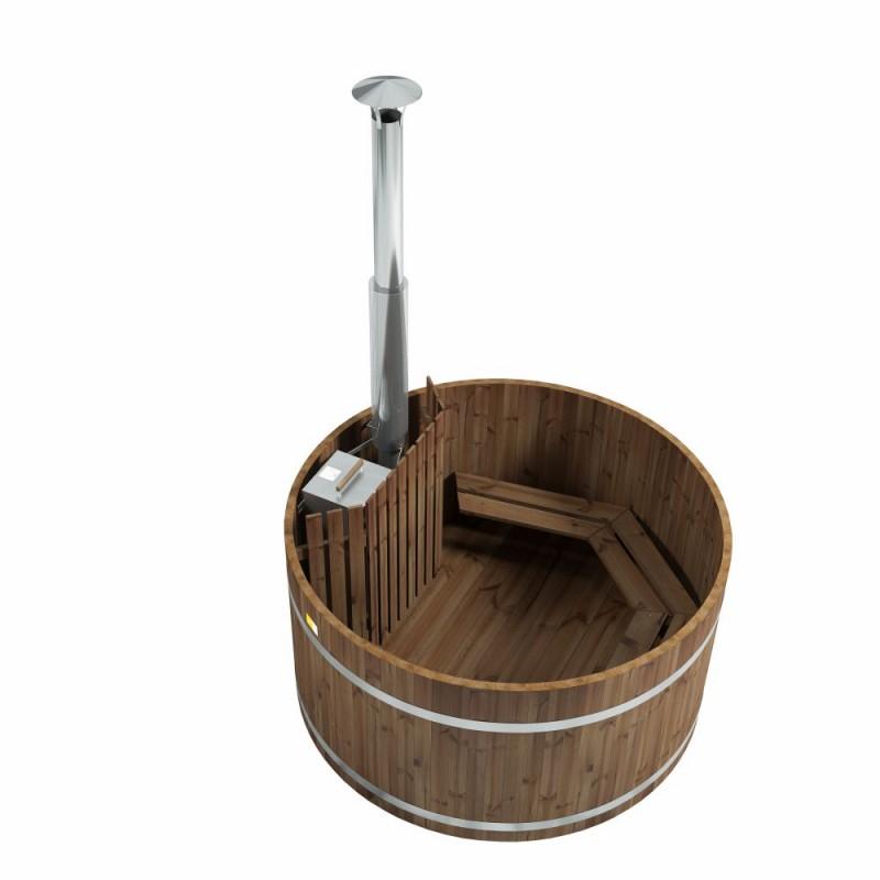 bain nordique original woody l