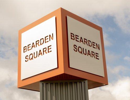 Bearden Square