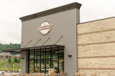 Maple Street Biscuit Company canopy image