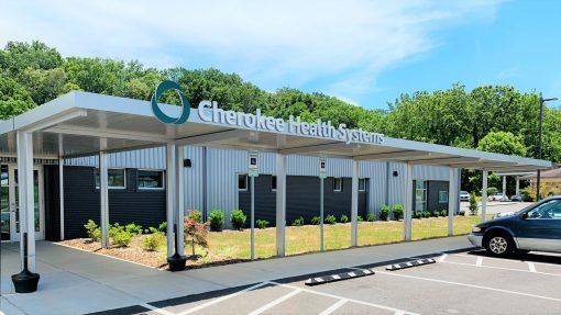 Cherokee Health Systems (Blaine)