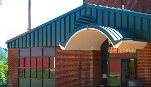 West Haven Rec Center