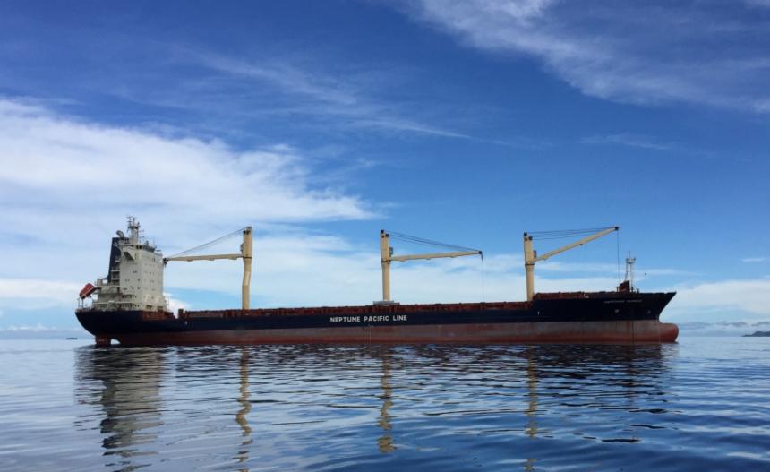 Neptune Pacific acquires Pacific Direct Line