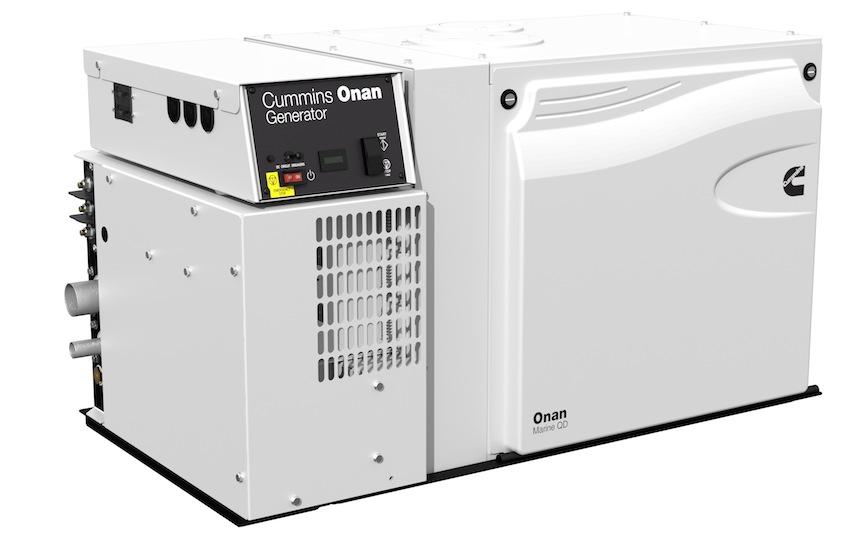 AUSMARINE AWARDS 2019 | Best Generator Supplier – Cummins Onan