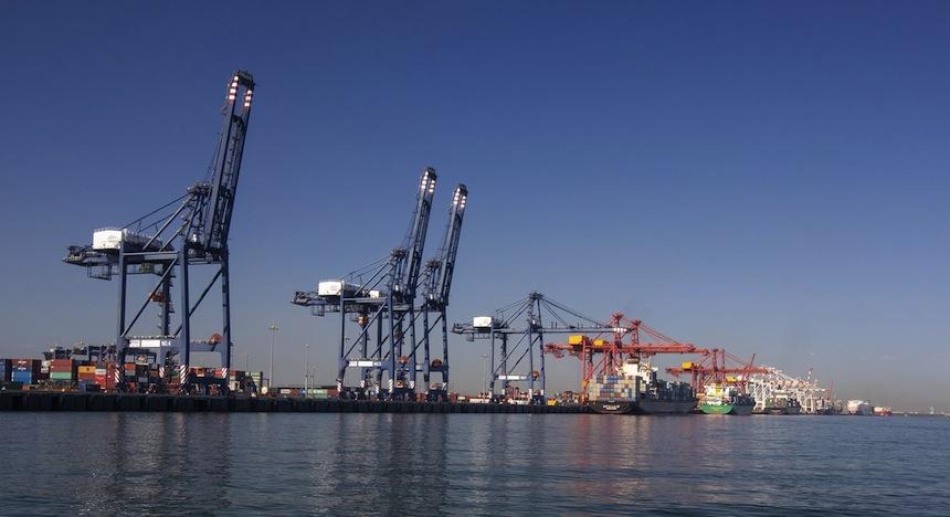Port of Brisbane given MSQ exemption