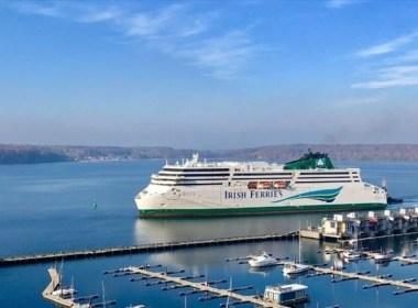 Image: Irish Ferries