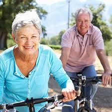 Menos resfríos, más inteligencia, mejor sexo y otras ventajas de ponerse viejo