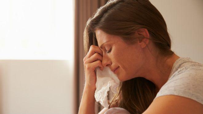 El sollozo como respuesta al dolor o a un choque emocional continúa intrigando a los científicos.