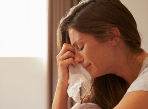 ¿Por qué lloramos y cuál es el papel de las lágrimas en nuestra salud?