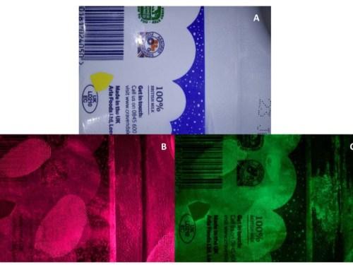 La investigación interna demuestra los beneficios de las imágenes de UV reflejada de onda larga para la mejora de las huellas dactilares con cianoacrilato