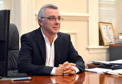 En Tigre, Zamora presidirá el PJ local