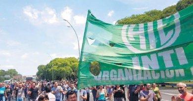 """El pedido de los trabajadores del INTI a Triaca: """"Esperamos la intervención directa de las autoridades"""""""