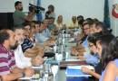 Sin números, la nueva reunión paritaria no convenció a los docentes