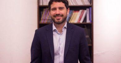 """Francisco Cafiero: """"El macrismo piensa más en generar negocios para los amigos que en generar condiciones de acceso a la vivienda"""""""