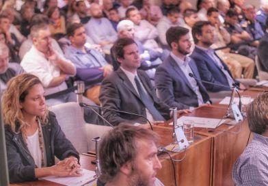 San Fernando: Cambiemos planteó una agenda de transparencia para el Concejo