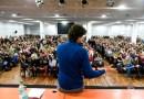 """Martín Lousteau: """"Tenemos déficit porque la política le da poca importancia a la administración de los recursos públicos"""""""