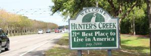 Hunters Creek