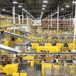 Amazon Warehouse  Lake Nona