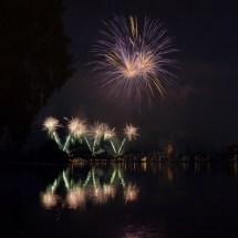 Donau in Flammen, Feuerwerk 05