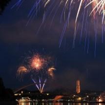 Donau in Flammen, Feuerwerk 06