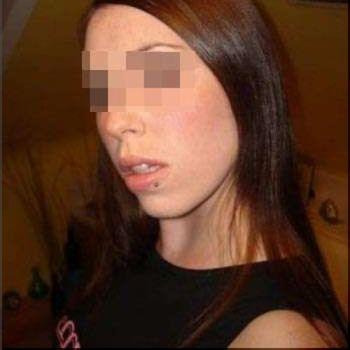 Pierra de Periscope veut se faire baiser le vagin à Marseille