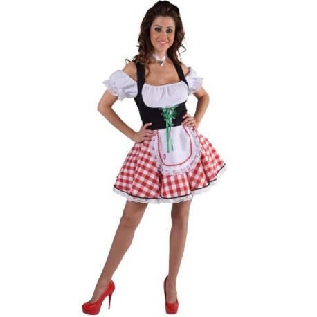 Dguisement Tyrolienne Femme Dguisements Bavaroise
