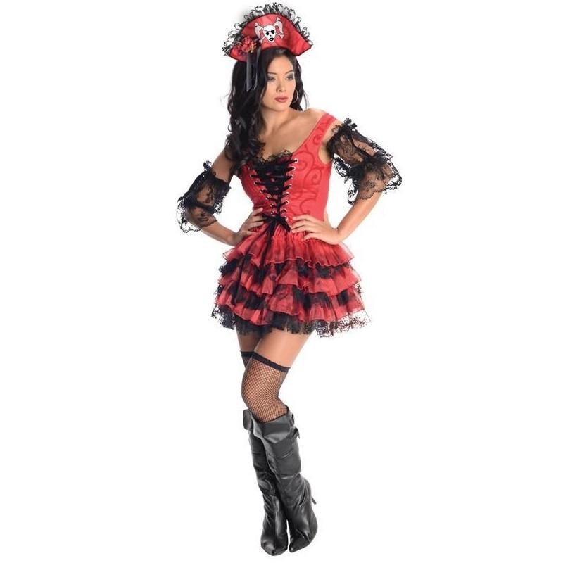Dguisement Pirate Femme Sexy Achat Dguisements Pirate