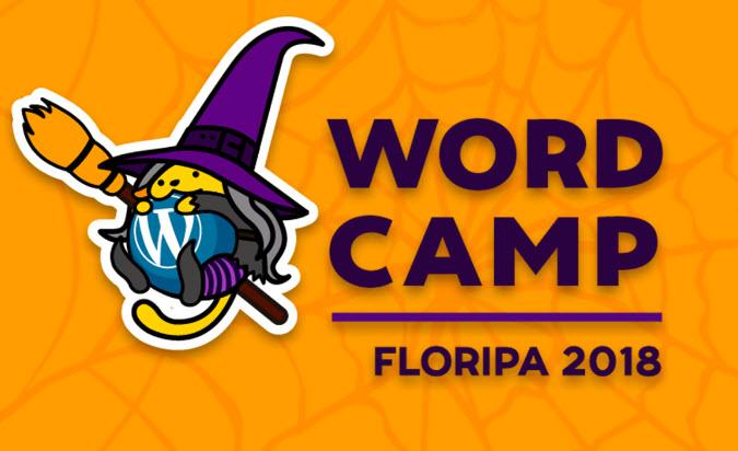 Como foi o WordCamp Floripa 2018
