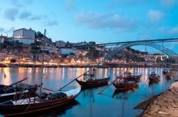 Baixa Porto