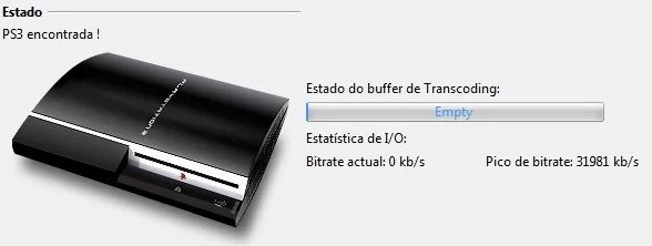 PS3 encontrado