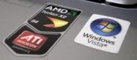 AMD Turion X2 e ATi Radeon HD 3200