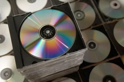 Muitos dos discos presentes no mercado vem no formato de SACDs híbridos