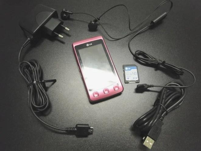 Conheça o celular touchscreen mais popular do mercado!