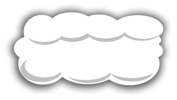Computação em nuvens.